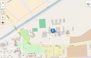 Mapa Vlcie hrdlo50